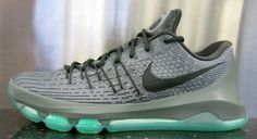 official photos 356fe d864c Kevin Durant Unveils His Next Nike Sneaker Release · Late Night WorkoutKd 8  ShoesFun ...