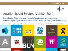 Überblick zu standortbezogen Services in Deutschland