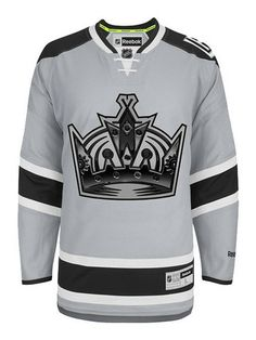 Los Angeles Kings Authentic Stadium Series Jersey