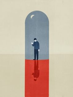 Italian illustrator Alessandro Gottardo& beautiful, open and inviting illustrations have been featured in major newspapers and magazines including The New Photo D Art, Art Et Illustration, People Illustration, Italian Artist, Art Design, Graphic Design, Artist Art, Les Oeuvres, Vector Art