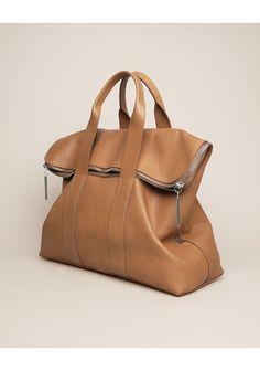 3.1 PHILLIP LIM /  31 HOUR BAG  BPL03NSS12  $750.00