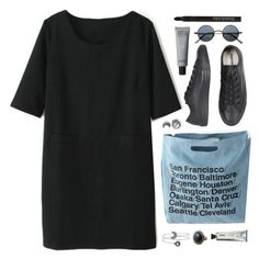 """""""Headaches"""" by nandim ❤ liked on Polyvore"""