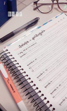 School Organization Notes, Study Organization, College Motivation, Study Motivation, College Notes, School Notes, Study Journal, School Notebooks, Bullet Journal School