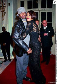 Whitney Houston in Las Vegas | Bobby Brown et Whitney Houston à Londres pour la sortie de l'album My ...