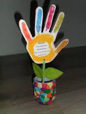 bloemen knutselen met rietjes - Google zoeken