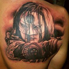 My tatooo