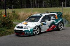 2004 WRC Rallye Deutschland
