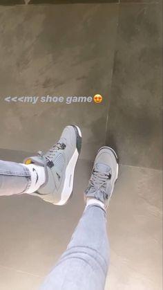 Jordan Shoes Girls, Girls Shoes, Cute Sneakers, Shoes Sneakers, Kd Shoes, Adidas Sneakers, Basket Style, Swag Shoes, Nike Air Shoes