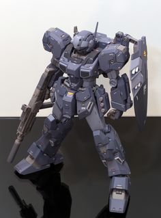 MG RGM-96X JESTA サブ画像2