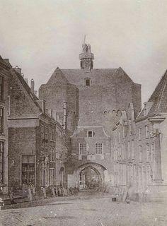 Old Nijmegen