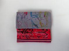 Victoria Clutch by nvartewear2 on Etsy, $48.00