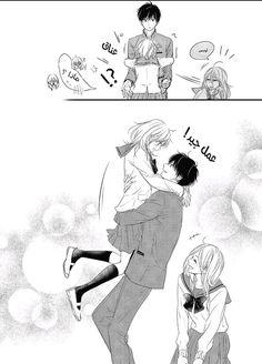 Basketball Manga, Nice Comments, Manga List, Anime Couples Manga, Shoujo, Manhwa, Besties, Anime Art, Character Design