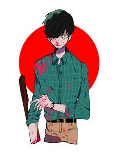 Osomatsu-san- Choromatsu #Anime「♡」Guro