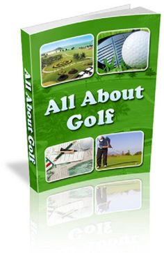 All About Golf - Books, Sell & Buy - Greater Dandenong, Victoria, Australia - Kugli.com