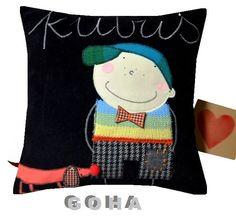 KuBuś (proj. GOHA), do kupienia w DecoBazaar.com