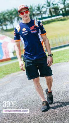 Marc Marquez, Sporty, Motogp