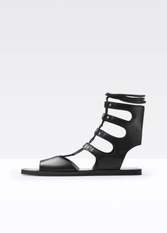 7929e82454c4 Niva Leather Lace Up Gladiator Sandal Lace Up Gladiator Sandals