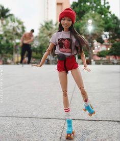 Barbie Doll Set, Barbie Doll House, Barbie Life, Beautiful Barbie Dolls, Barbie Dream, Barbie Fashion Sketches, Fashion Dolls, Barbie Stories, Barbies Pics