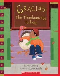 Gracias The Thanksgiving