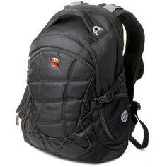Back pack.