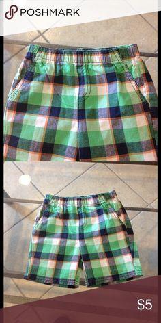 24 months Okiedokie shorts good condition Size 24 months Okiedokie shorts good condition Okiedokie Bottoms Shorts