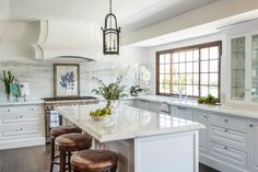 British Colonial Decor, Modern Colonial, Colonial Kitchen, Solid Wood Kitchen Cabinets, Solid Wood Kitchens, Cottage Style Decor, Kitchen Styling, Outdoor Living, Outdoor Patios