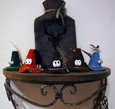 Bavarianstuff #huadling #bavarian #bayern #deko Bavaria, Snow Globes, Handmade, Decor, Souvenir, Oktoberfest, Figurine, Dekoration, Hand Made