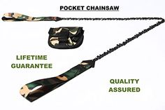 A must have survival gear for your checklist kit and tactical wilderness survival disaster preparedness http://www.amazon.com/dp/B00NTVG9BG
