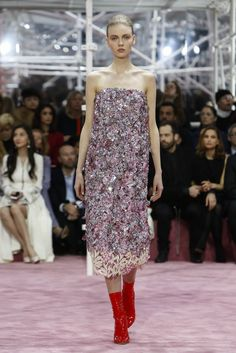 DIOR couture Spring-Summer 2015