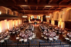 The Mission Inn Hotel Spa In Riverside Is Perfect Wedding Venue From Rehearsal And Ceremony To Reception Accommodations