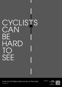 To raise awareness of road safety, 100copies is giving away FREE series of Safe Cycling Posters again. If you are interested to print it out (A2 size 594mm X 420mm) and shared among your friends and loved ones, send me an email at yangthomas@mac.com to request for a high resolution format. Thank you for keeping cyclists safe on the road   www.100copies.net