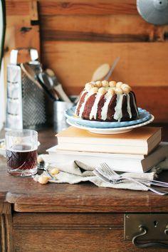 Chocolate cake. - frauzuckerstein.de