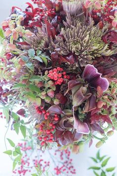 Pin by ayaca _ on Flowers Beautiful Bouquet Of Flowers, Beautiful Flower Arrangements, Fall Flowers, Fresh Flowers, Floral Arrangements, Beautiful Flowers, Floral Bouquets, Floral Wreath, Flora Botanica