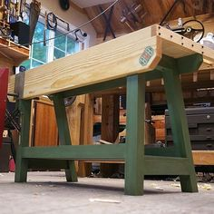 """451 Likes, 24 Comments - Benchcrafted (@benchcrafted) on Instagram: """"We wanted to do something special for Handworks 2017, so here's what we came up with. A bench for…"""""""