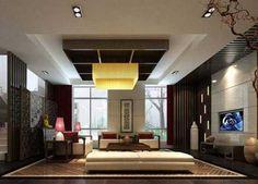 15 Oriental Interior Decorating Ideas, Elegant Chinese Interior Decor