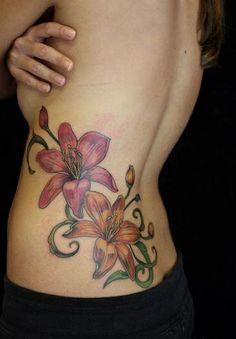 orchid-tattoo