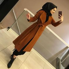 ✔ Fashion Summer Over 40 Chic – Hijab Fashion 2020 Hijab Fashion Summer, Modern Hijab Fashion, Hijab Fashion Inspiration, Abaya Fashion, Winter Fashion Outfits, Muslim Fashion, Modest Fashion, Women's Fashion Dresses, Hijab Dress Party