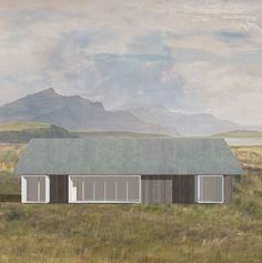 S Boreham for Robin Sutherland Architecture