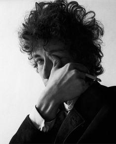 Jerry Schatzberg, Bob Dylan, ca. 1966