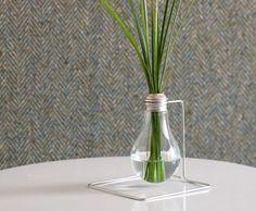 Make Your Own Cool Flower Vase | ForUsToBe