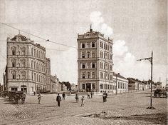Beograd - 1910-tih - Slavija