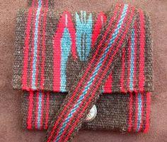 ASpinnerWeaver: Chimayo Style!