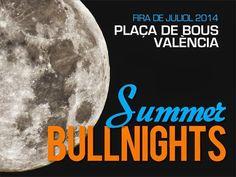 torodigital: Las noches de la Feria de Julio de Valencia se an...