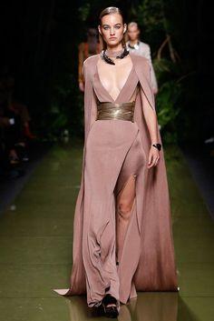 Balmain | Spring 2017 Ready-to-Wear collection | RTW fashion