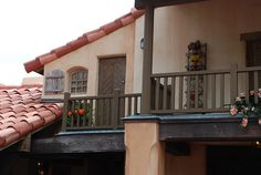 Adventureland | Magic Kingdom, Orlando, via Flickr.