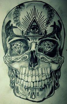 sugar third eye