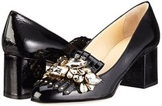 GEDEBE Women's FANNY BLASHANERO 36 Mocassins: Amazon.co.uk: Shoes & Bags