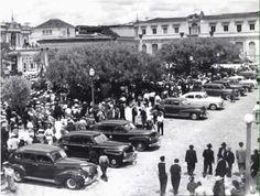 Xelajú año 1940