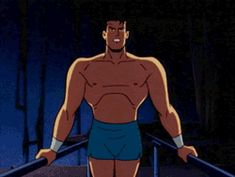 what does dick grayson robin from batman the animated series look like? - Google Search