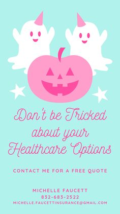I am here to help you find the best healthcare plan for you, your family and small business!